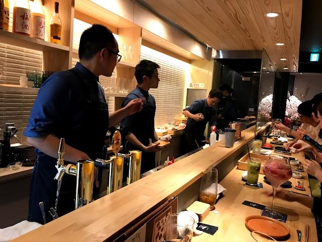 熊の焼鳥 祇園白川店/京都 焼き鳥/kyoto yakitor