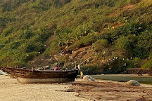 Vengurla Malvan Beach, Malvan, India