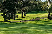 Twin Waters Golf Club, Twin Waters, Australia
