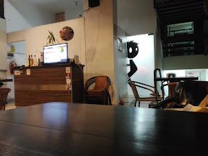 Cowork Café 0