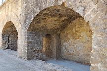 Fort des Ayvelles, Villers-Semeuse, France