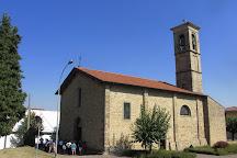 Birthplace Papa Giovanni XXIII, Sotto il Monte Giovanni XXIII, Italy