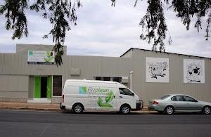 Bizclean Mats & Hygiene Services