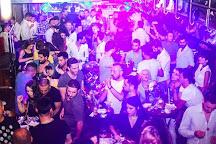 Salsanat Performance, Istanbul, Turkey