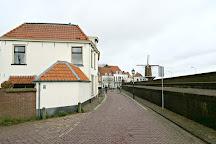 Rijn en Lek Windmill, Wijk bij Duurstede, The Netherlands