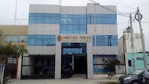 Ministerio Público 0