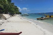 Alona Beach, Panglao Island, Philippines