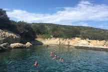 Paquito Escursioni, La Maddalena, Italy