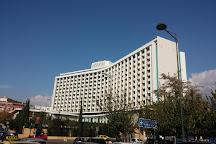 Hiltonia Spa, Athens, Greece
