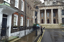 St. John's Smith Square, London, United Kingdom