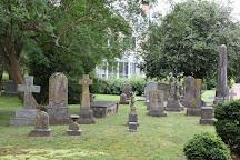 St. Paul's Episcopal Church, Edenton, United States