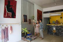 Sangker Gallery, Battambang, Cambodia
