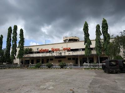 Barisal Airport