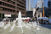 Daley Center, Chicago, United States