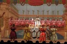 Marionette Carlo Colla & Figli, Milan, Italy
