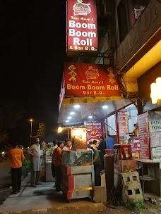 Boom Boom Roll Paratha islamabad