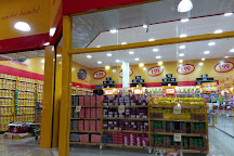 Tivoli Shopping, Santa Barbara d'Oeste, Brazil