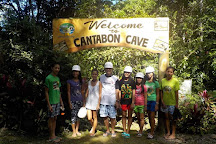 Cantabon Cave, Siquijor Island, Philippines