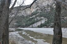 Nestos River, Stavroupoli, Greece