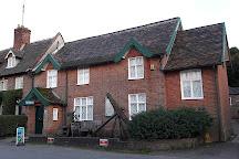 Dunwich Museum, Dunwich, United Kingdom