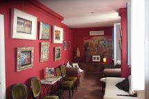 Casablanca Cocktail Bar & Art Lounge, Sitges, Spain