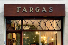 Fargas, Barcelona, Spain