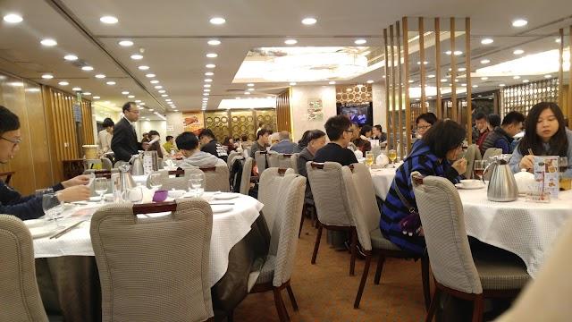 Star Seafood Restaurant