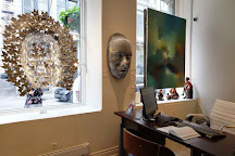 Galerie d'art Blanche, Montreal, Canada
