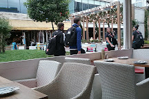 Westfield Stratford City, London, United Kingdom