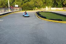 Colington Speedway, Kill Devil Hills, United States