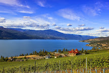 Gray Monk Estate Winery, Lake Country, Canada