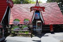 Santa's Village Azoosment Park, East Dundee, United States