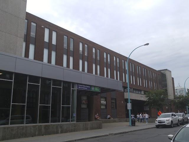 École Pierre-Dupuy