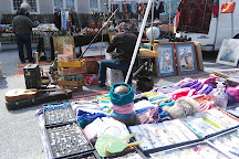 Georgetown Flea Market, Washington DC, United States