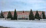 Администрация города Новозыбков на фото Новозыбкова