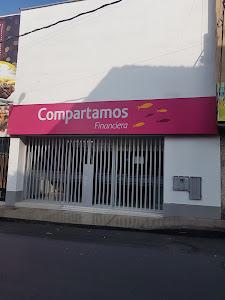 Compartamos Financiera Barranca Lima 1