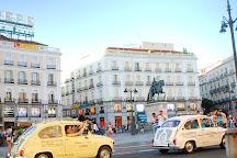 600 Tour Madrid, Madrid, Spain