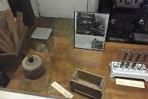 Klamath County Museum, Klamath Falls, United States