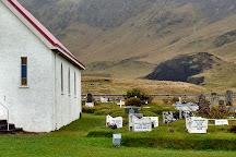 Reyniskirkja Church, Vik, Iceland