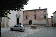 Santa Maria Maggiore, Spello, Italy
