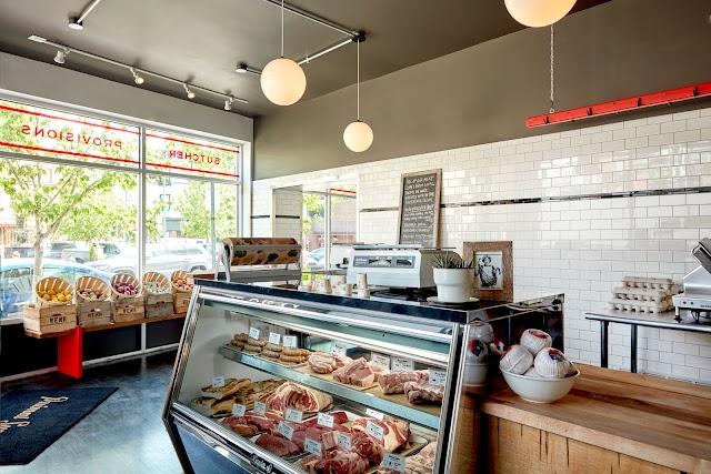 Primal Supply Meats Butcher Shop