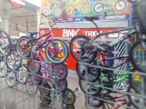 Reparacion De Bicicletas 2