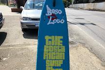 Beso Loco Boutique de Playa, Manuel Antonio, Costa Rica