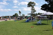 Stoney Aqua Park, Telegraph Point, Australia
