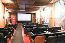 Cable Car Cinema & Cafe, Providence, United States