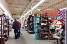 St. Jacobs Antique Market, St. Jacobs, Canada