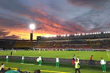 Estadio Nemesio Camacho, Bogota, Colombia