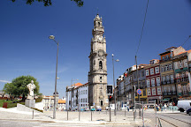 Praca de Lisboa, Porto, Portugal
