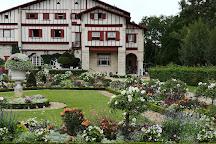 Villa Arnaga, Cambo les Bains, France