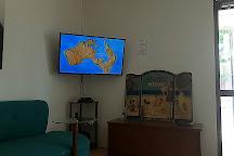 Opal Museum, Brisbane, Australia
